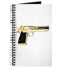 Gold Eagle Journal