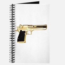 Gold Eagle Journal