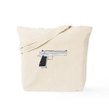 Deagle Tote Bag