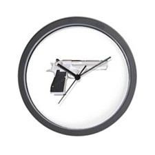 Deagle Wall Clock