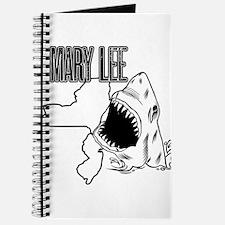 Mary Lee Shark Journal
