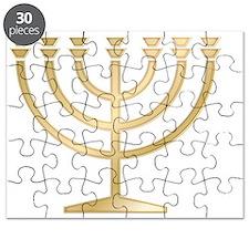 Menorah Puzzle