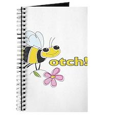 Beeotch! Journal