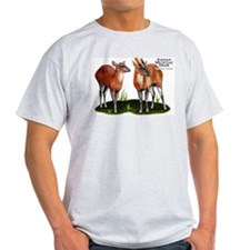 Indian Muntjac Deer T-Shirt