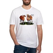 Indian Muntjac Deer Shirt