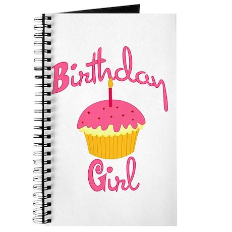 Birthday Girl! Journal