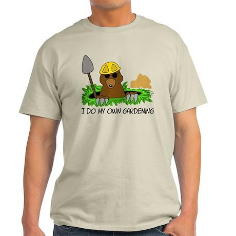 Gardener Light T-Shirt