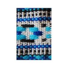 Ukrainian Design Rectangle Magnet