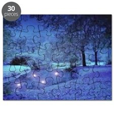 Cute Animation movies Puzzle