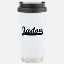 Jadon Classic Retro Nam Travel Mug
