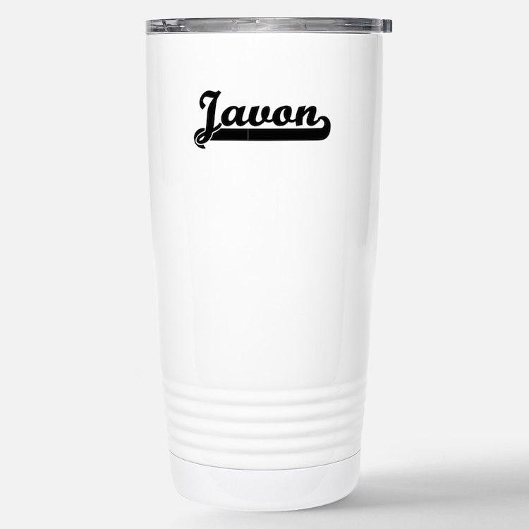 Javon Classic Retro Nam Travel Mug