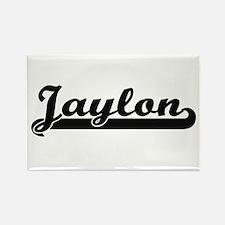Jaylon Classic Retro Name Design Magnets