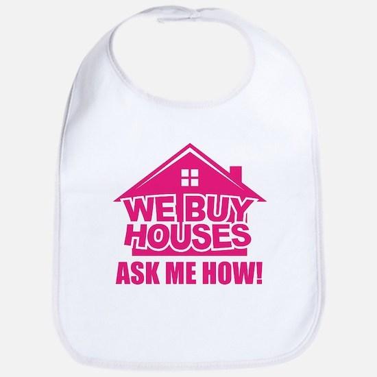 We Buy Houses Bib
