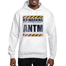 Warning: ANTM Jumper Hoodie