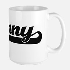 Johnny Classic Retro Name Design Mugs