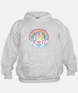 7th Birthday Unicorn Hoodie