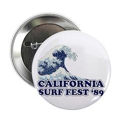 California Surf 2.25