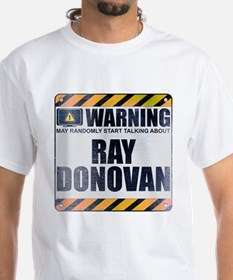 Warning: Ray Donovan Shirt