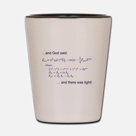Lagrangian_QED.png Shot Glass