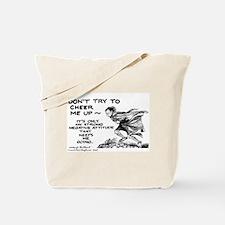 3681 Tote Bag