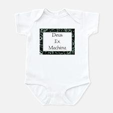 Cute Machina Infant Bodysuit