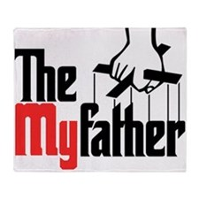 The My Father Throw Blanket