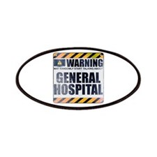 Warning: General Hospital Patches