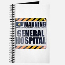 Warning: General Hospital Journal