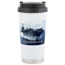 Cute America's flagship Travel Mug