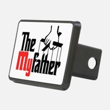 The My Father Hitch Cover