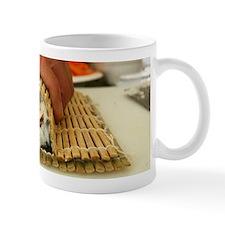 Making Sushi Mugs