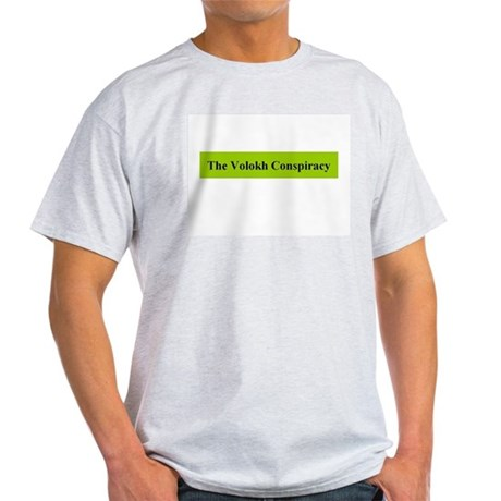 The Volokh Conspiracy Light T-Shirt