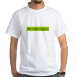 The Volokh Conspiracy White T-Shirt