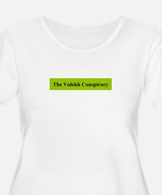 The Volokh Conspiracy T-Shirt