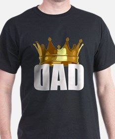 King Dad T-Shirt