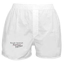 Cute Happy Boxer Shorts