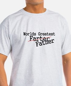 Unique Father T-Shirt
