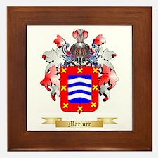 Mariner Framed Tile