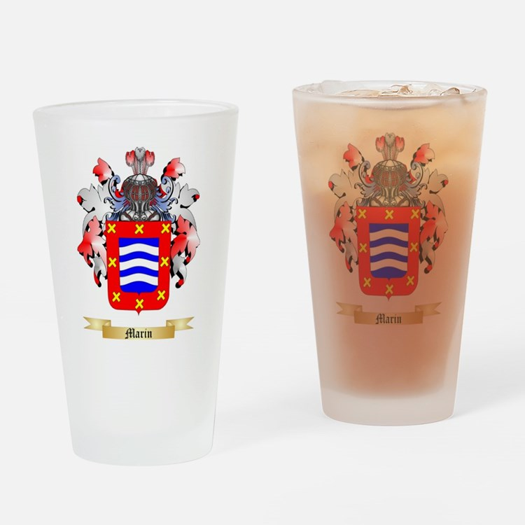 Marin Drinking Glass