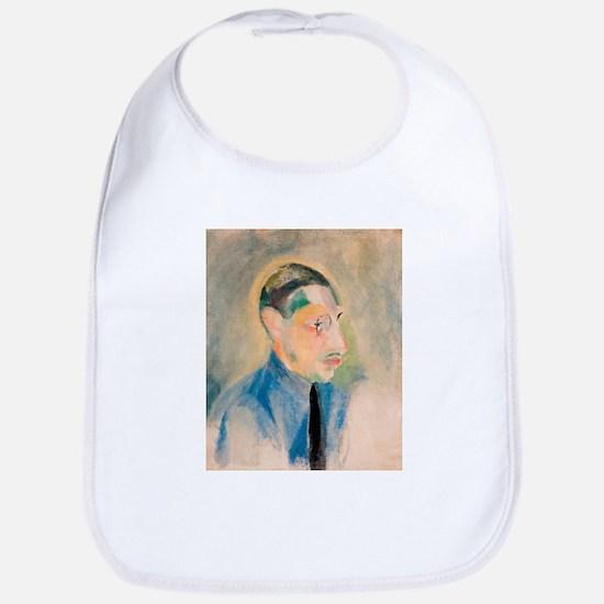 Stravinsky Bib