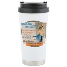 The Rite of Spring Travel Mug