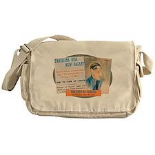 The Rite of Spring Messenger Bag