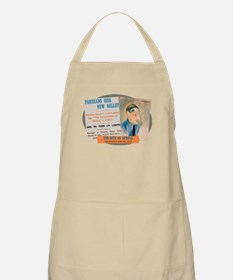 The Rite of Spring Apron
