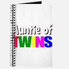 auntie twins Journal