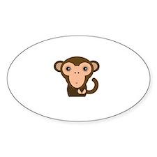 Monkeyy Decal