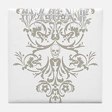 Ozone Emblem Tile Coaster