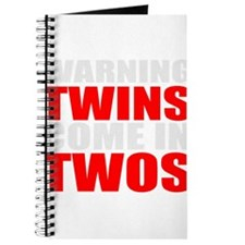 twins funny Journal
