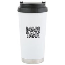 Main Tank Travel Mug