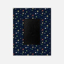 Unique Black star Picture Frame