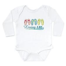 Cute Haven Long Sleeve Infant Bodysuit